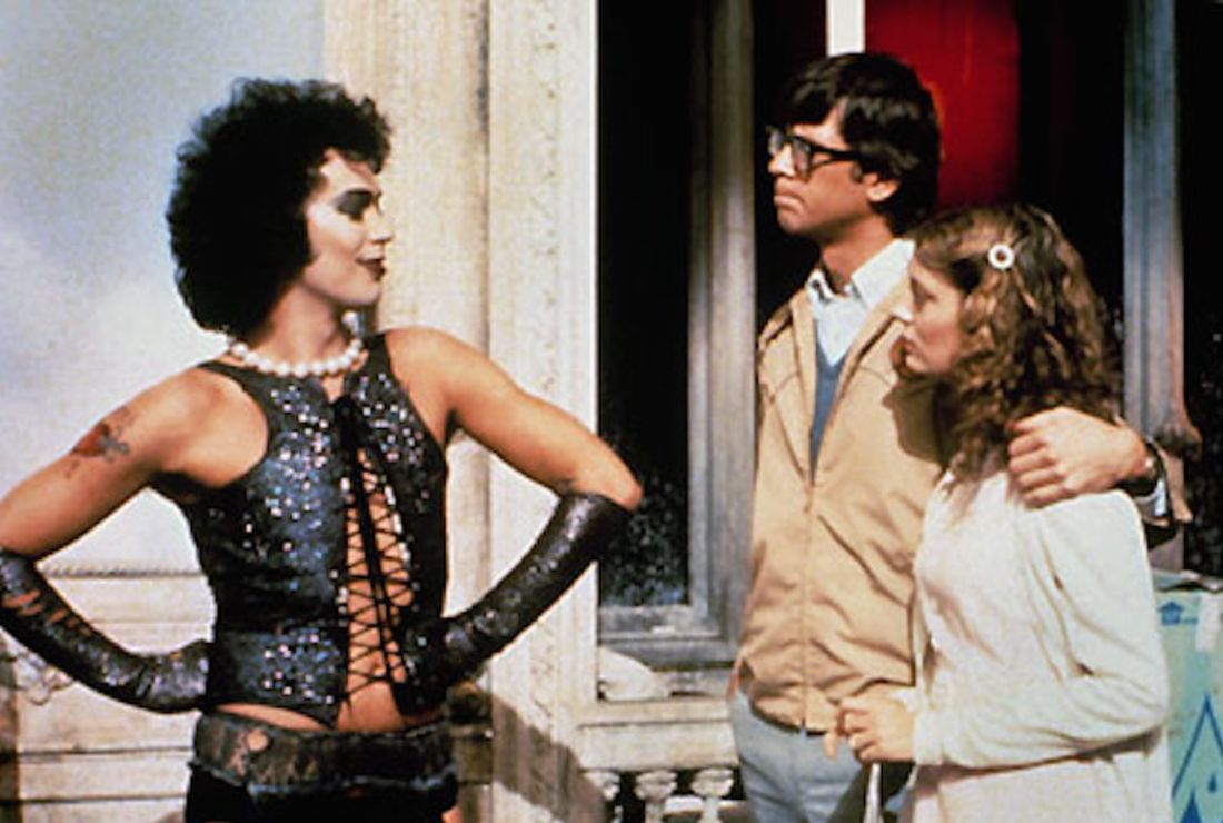 14 Absolute Facts About 'The Rocky Horror Picture Show