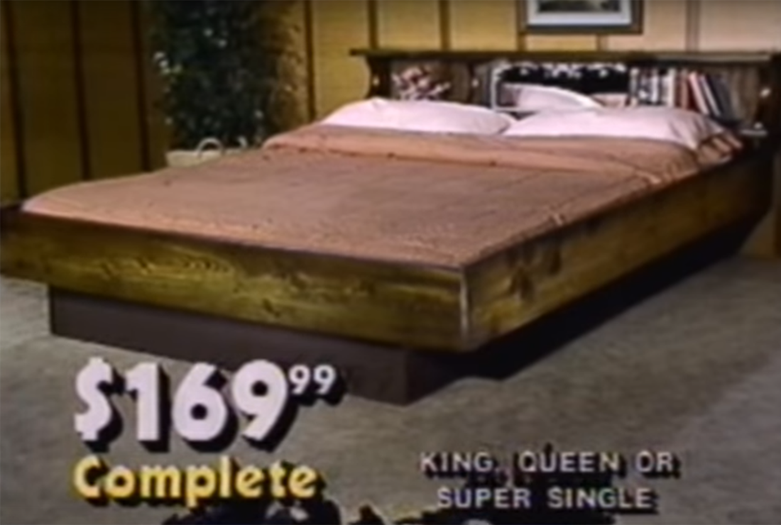 d7e7aacb5aa What Ever Happened To Waterbeds