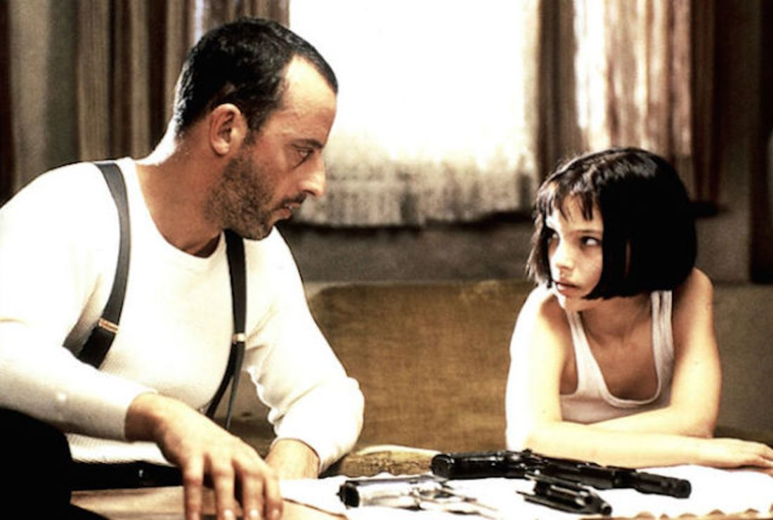 11 Expert Facts About Léon: The Professional | Mental Floss
