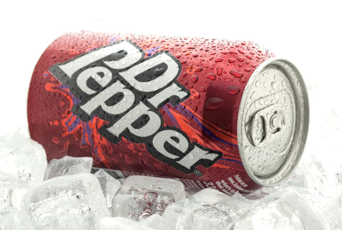 c11b079acf8 11 Things You Might Not Know About Dr Pepper
