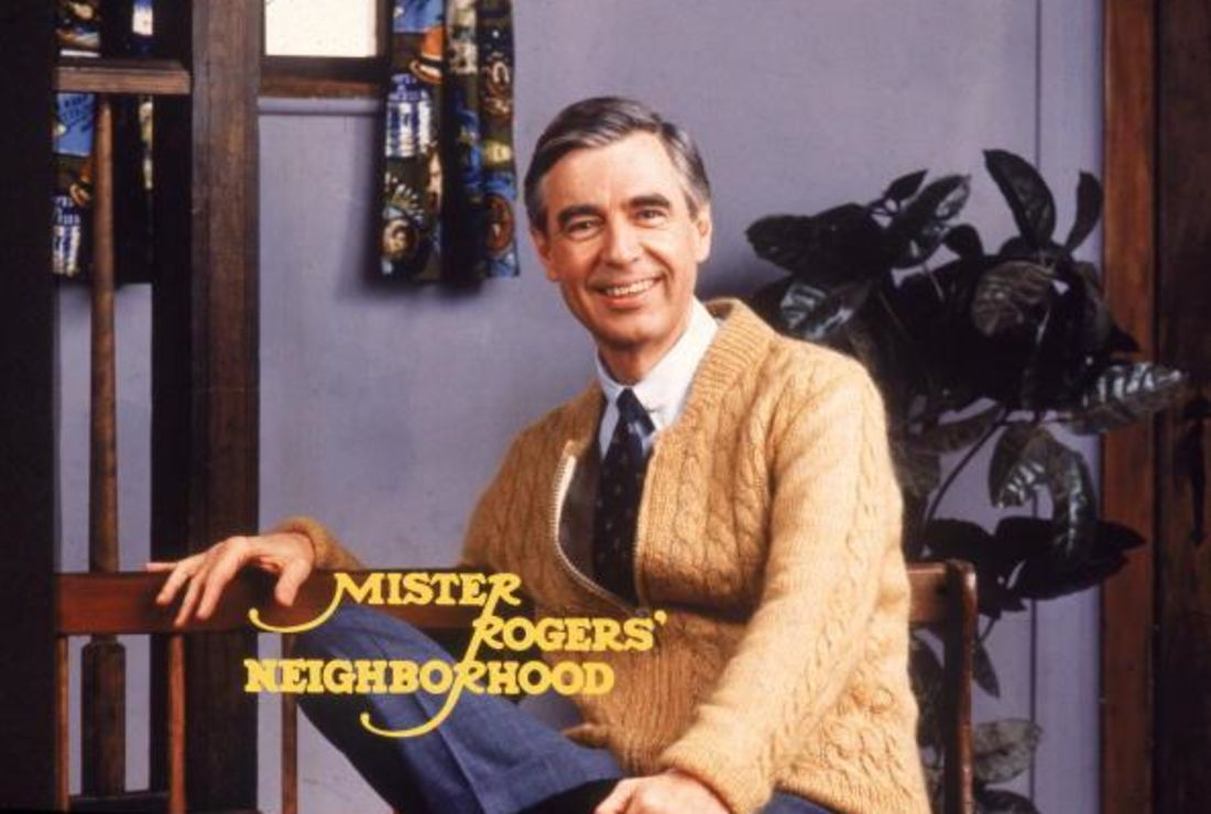15 Reasons Mister Rogers Was The Best Neighbor Ever Mental Floss