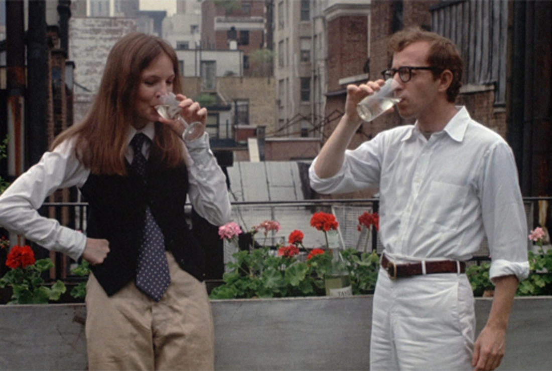15 Things You Might Not Know About Annie Hall Mental Floss
