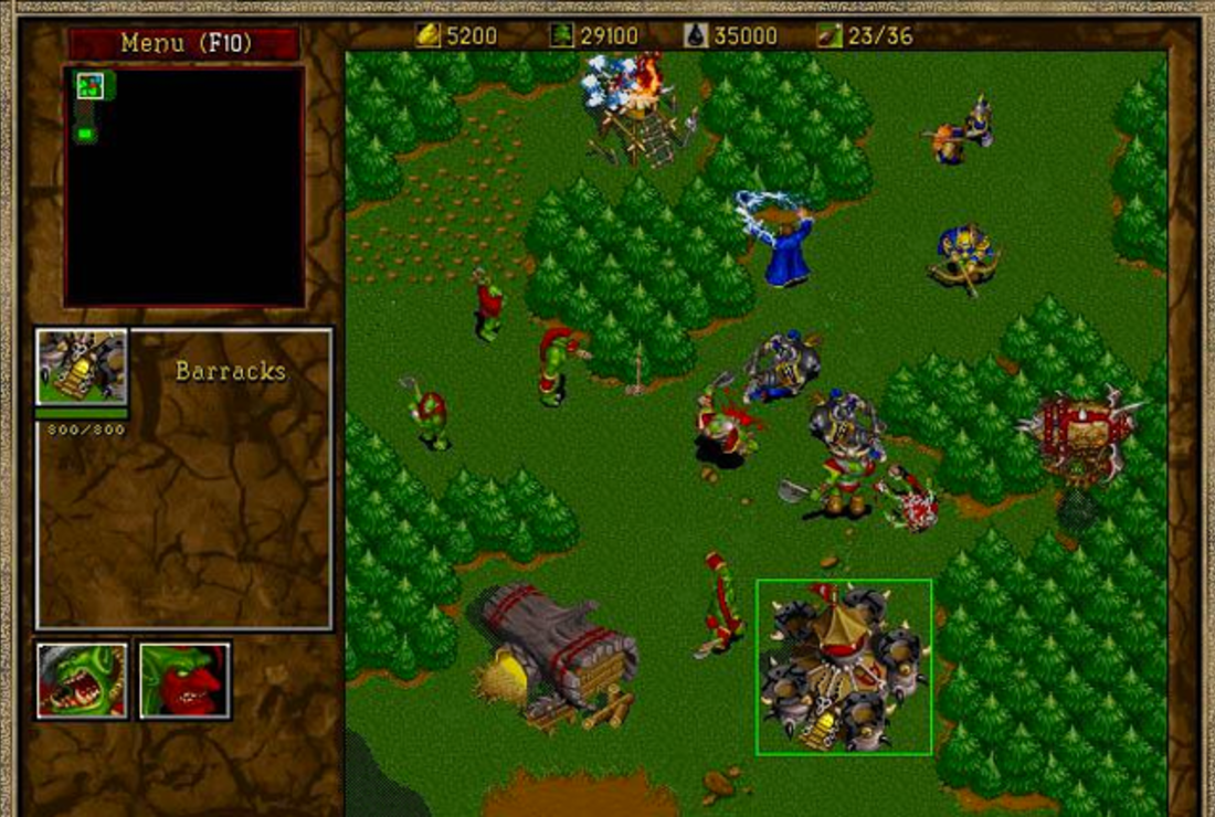 15 Warcraft Facts That Both Humans And Orcs Should Know Mental