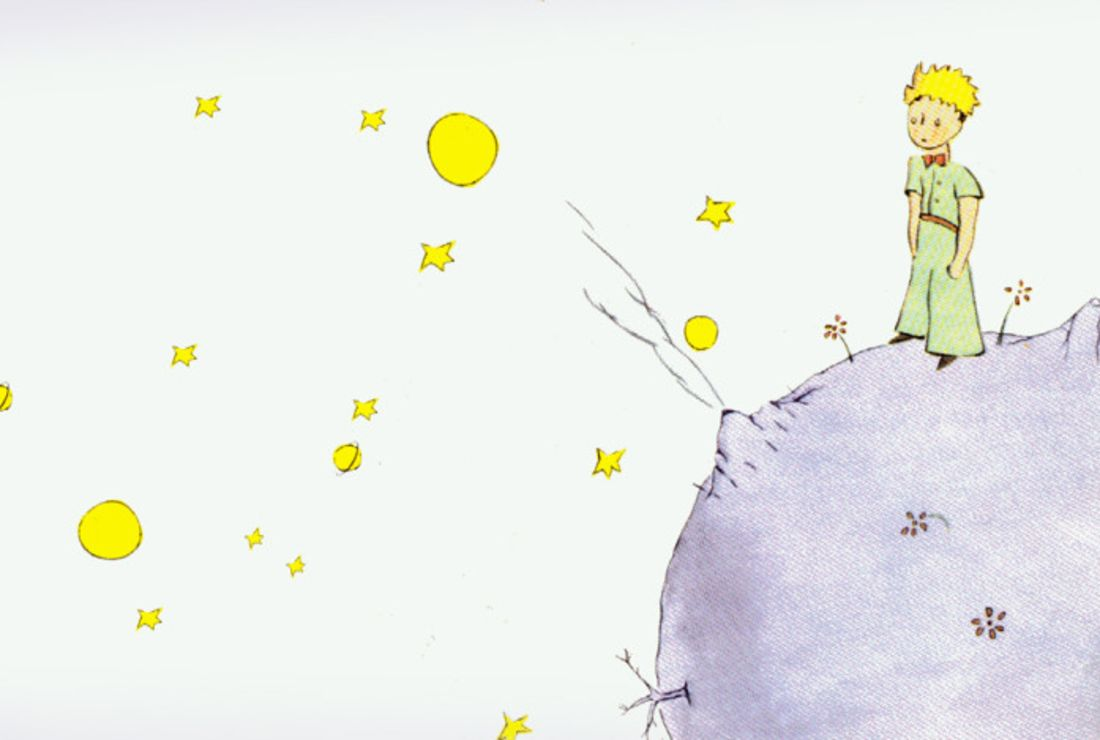 12 Charming Facts About The Little Prince Mental Floss