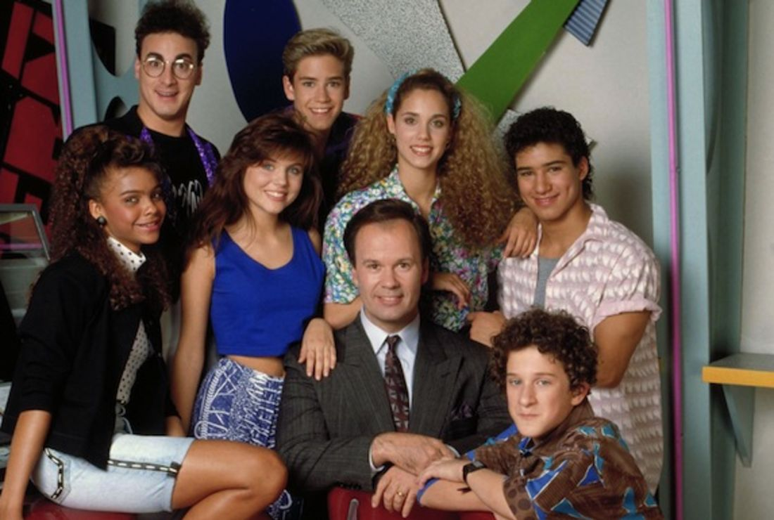 22 Fun Facts About Saved By The Bell Mental Floss