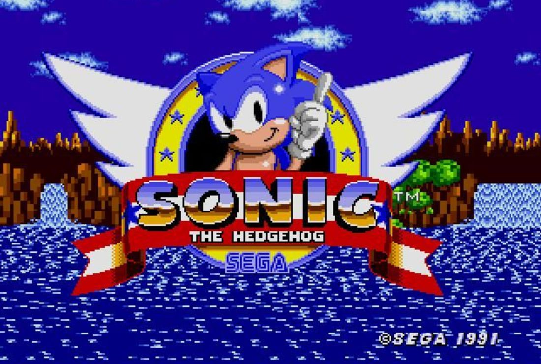 14 Facts About Sonic The Hedgehog Mental Floss