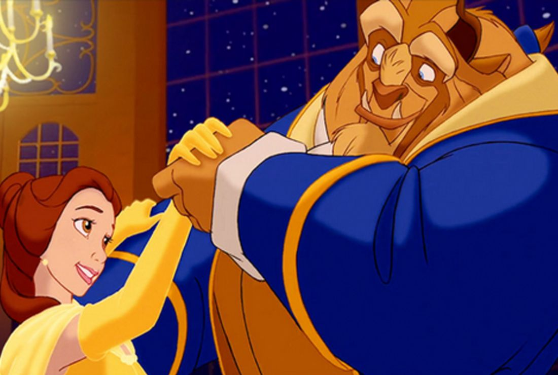 15 Enchanting Facts About Beauty And The Beast Mental Floss