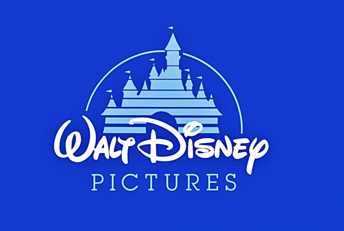 What's Going On With The 'D' In The Disney Logo? | Mental Floss