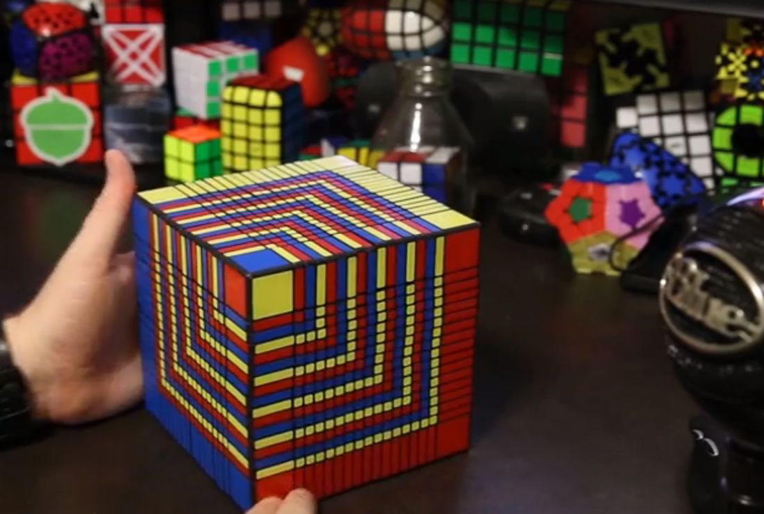 федеральной необычный сложные кубик рубика фото данном разделе собраны