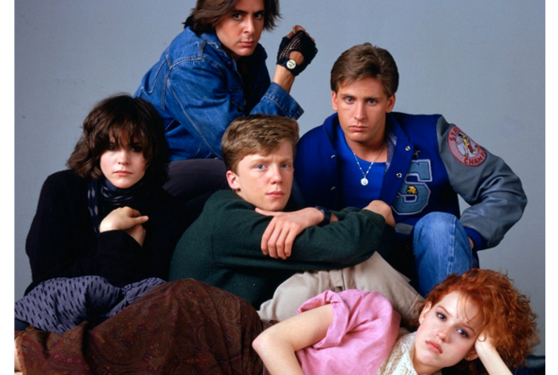 22 Fun Facts About The Breakfast Club | Mental Floss