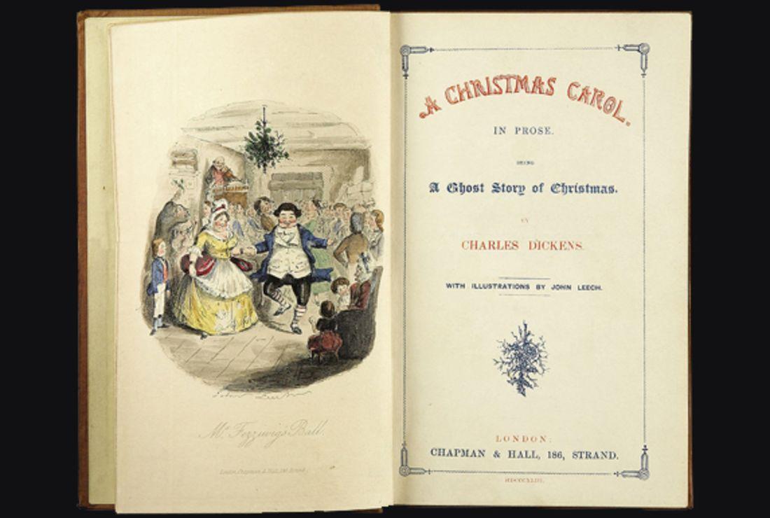Christmas Carol Brain Teasers.Lists Trivia Quizzes And Brain Teasers Mental Floss