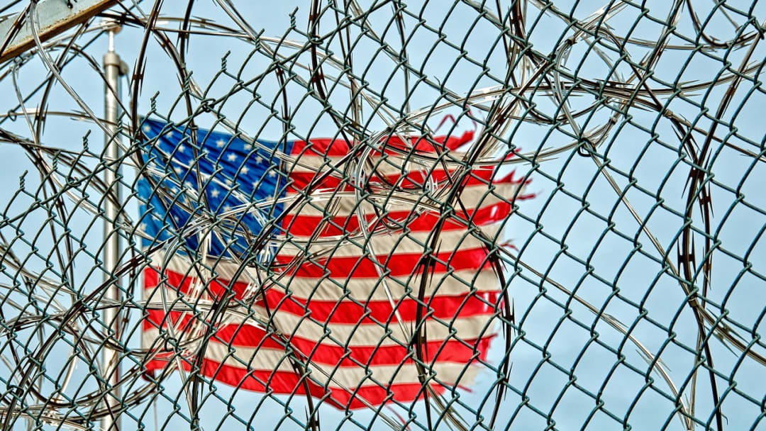 Prisoners' rights is an overlooked issue in a country with a prison complex.