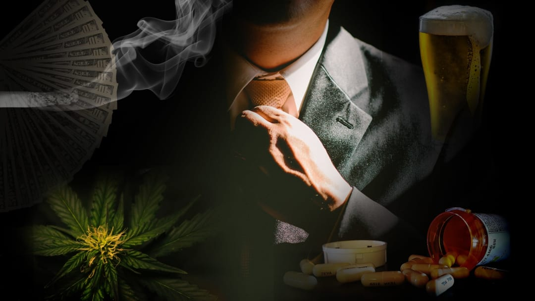 Is big industry a threat to cannabis? Or a beneficial partner?