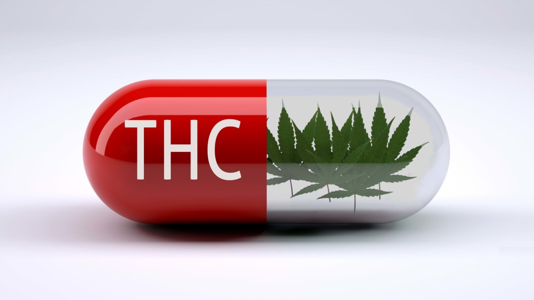 THC comes with more misconceptions than just about any other chemical compound.