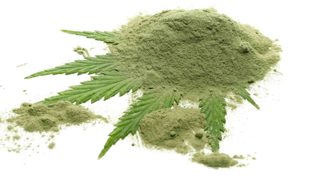 Most people still don't know about the superfood benefits of hemp protein powder.