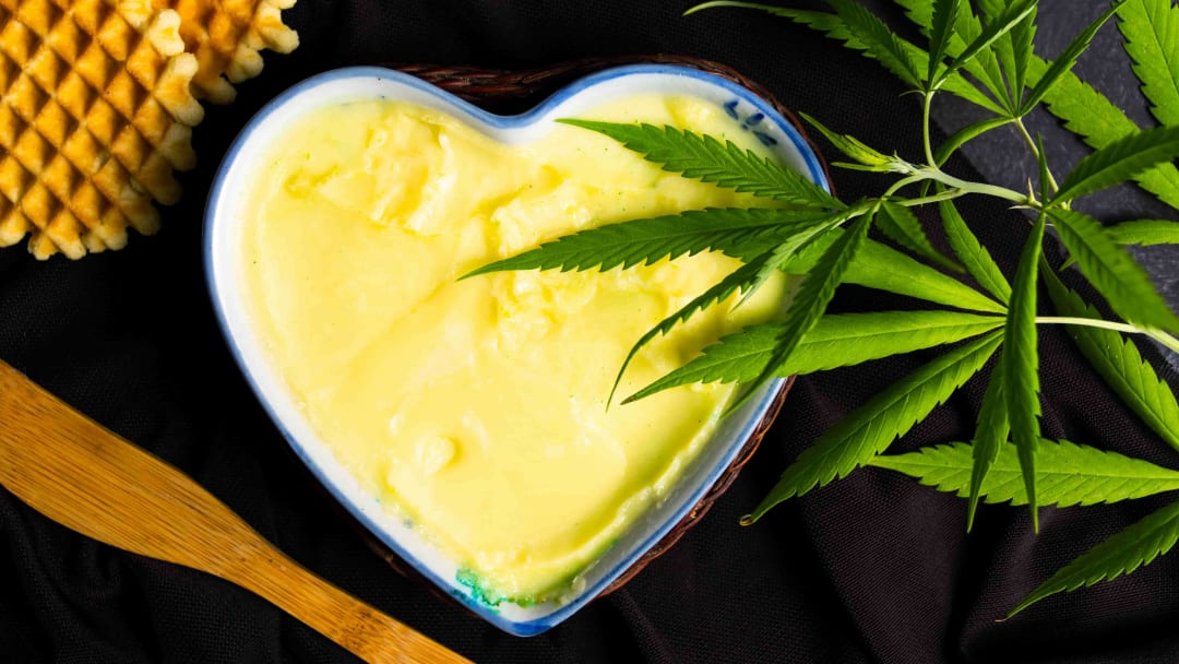 Will a weed butter maker make your life easier?