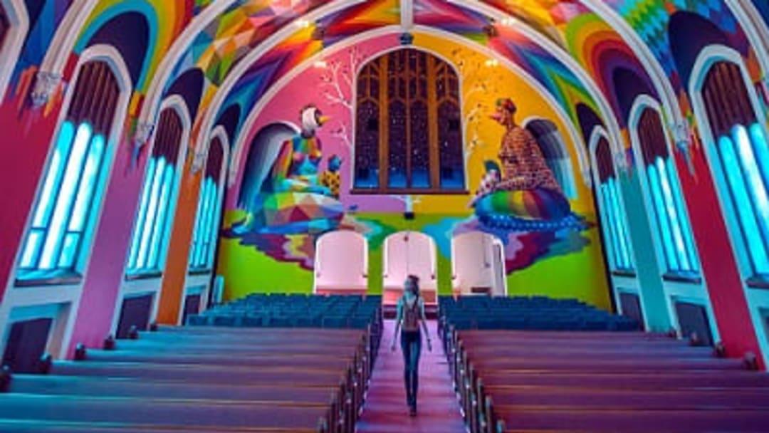 The International Church of Cannabis, Denver CO