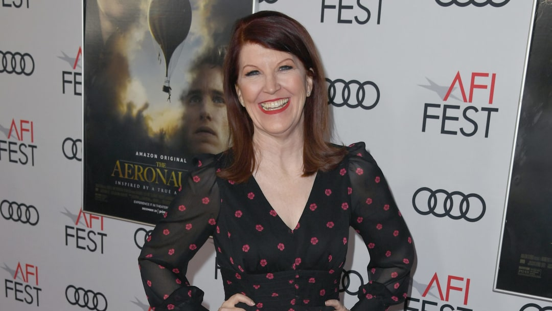 Meredith from 'The Office' wasn't played by Kate Flannery in the show's pilot