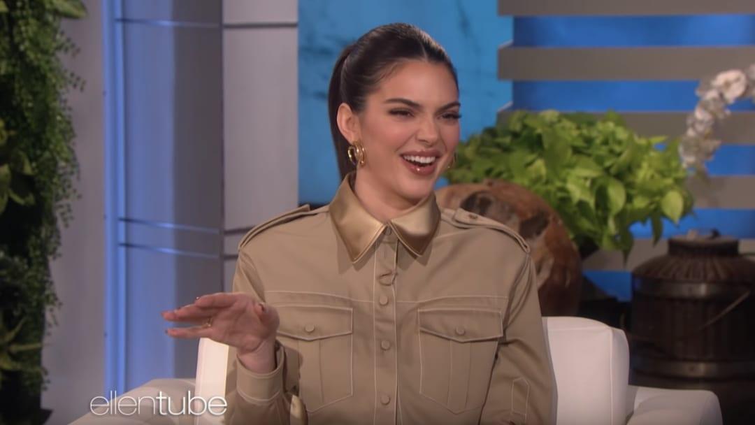 Kendall Jenner dishes on Kourtney Kardashian drama in new season of 'KUWTK'