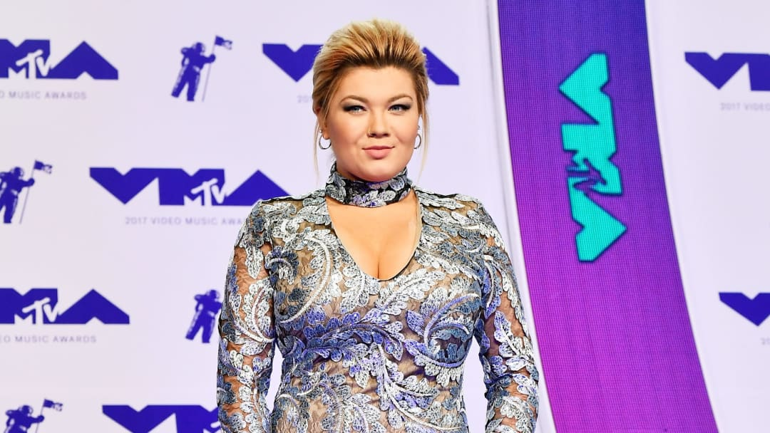 Amber Portwood hits back at Jenelle Evans on Twitter.