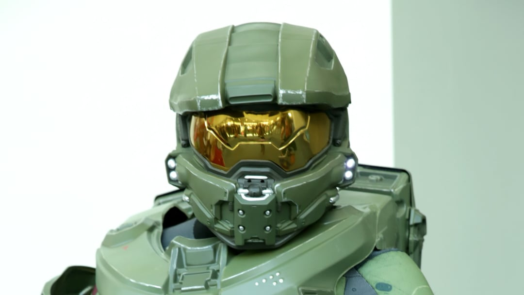 Halo Master Chief Collection PC release schedule has been revealed.
