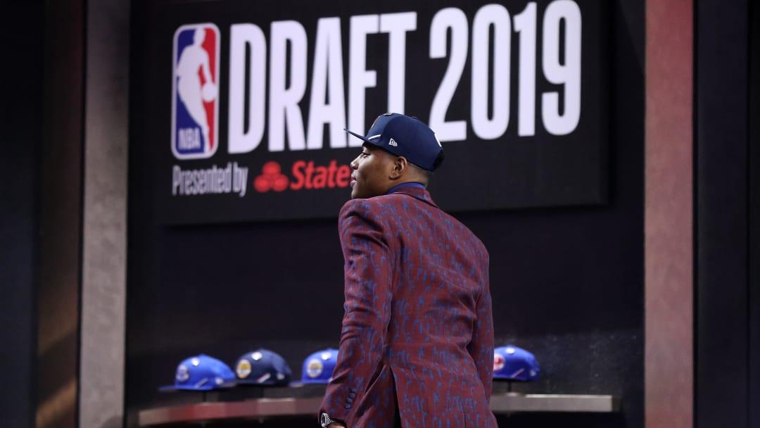 2019 NBA Draft