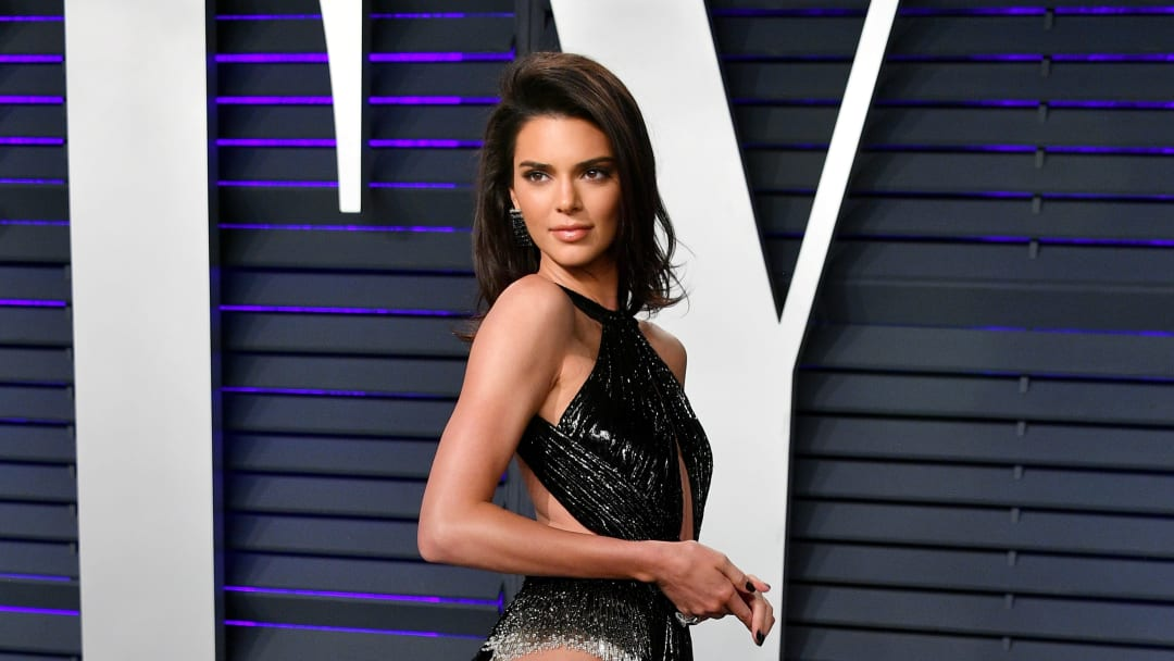 Kendall Jenner es una de las modelos con más ganancias actualmente