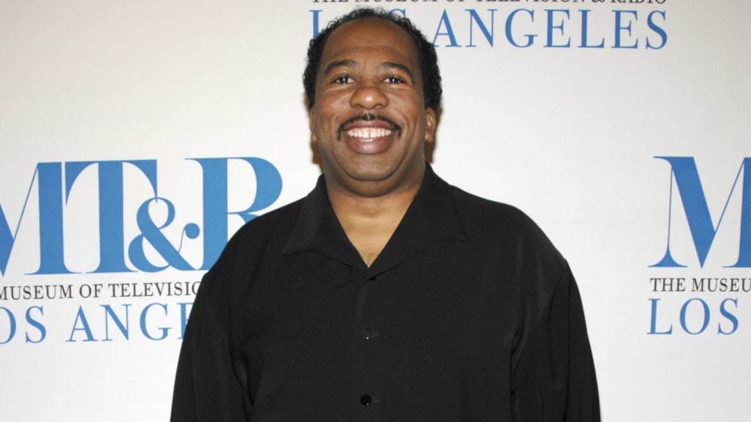 Stanley from 'The Office' trivia