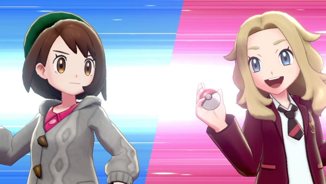 Stalwart is a new ability in Pokemon Sword and Shield.