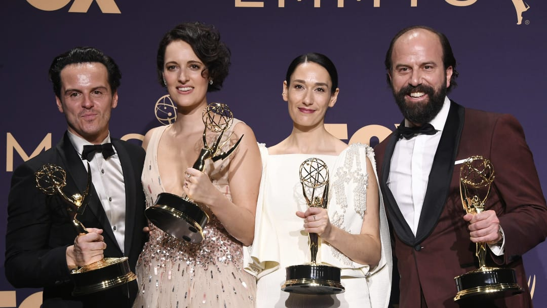 'Fleabag' took home four Emmys last year.