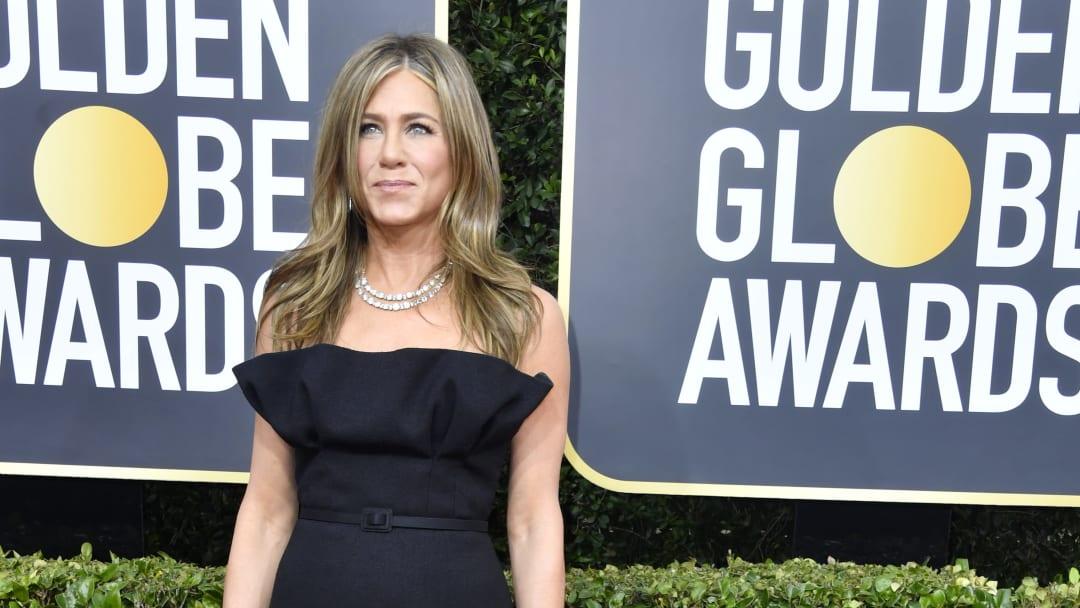 Trivia on Friends star Jennifer Aniston.