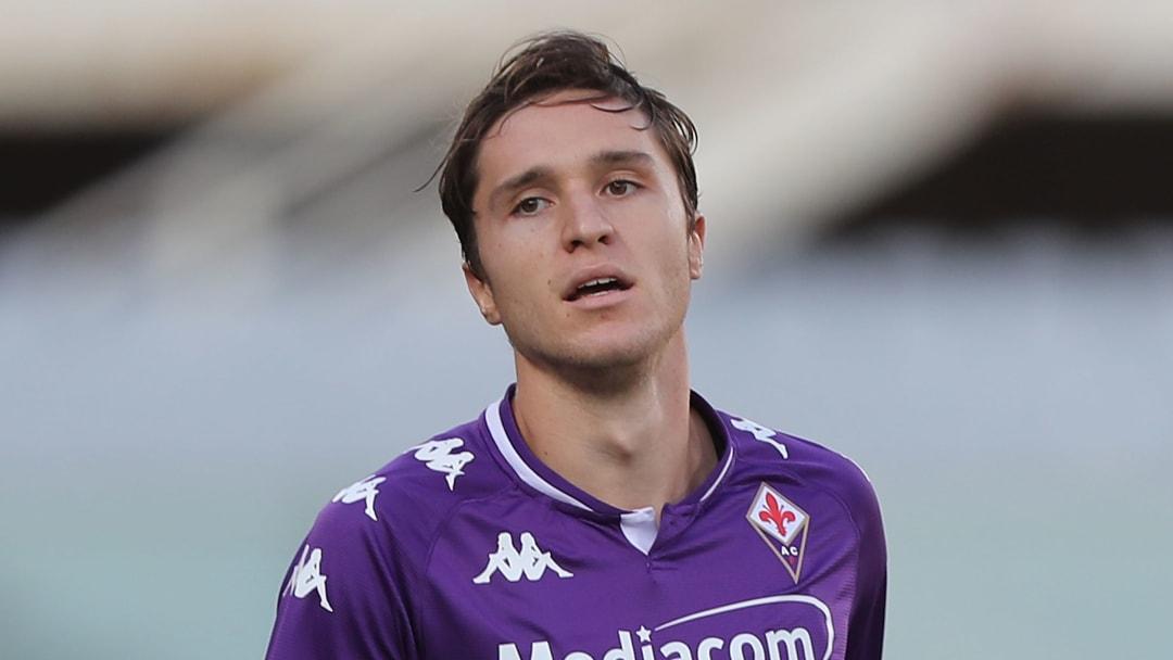 ACF Fiorentina v AC Reggiana - Pre-Season Friendly