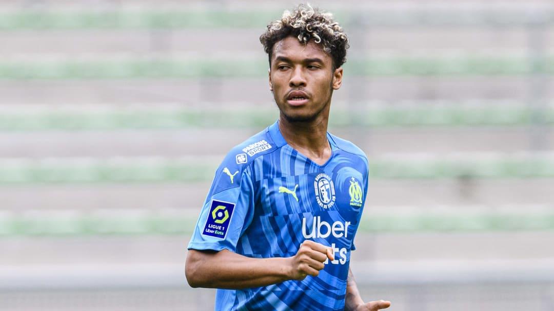 Le Milan AC a tenté de recruter Boubacar Kamara