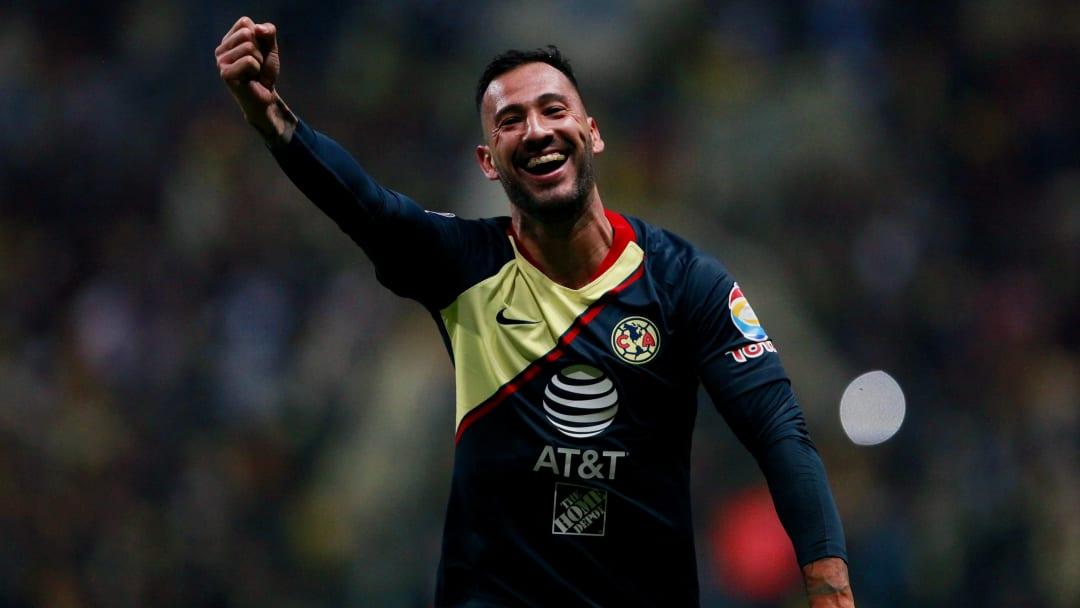 America v Veracruz - Torneo Apertura 2018 Liga MX