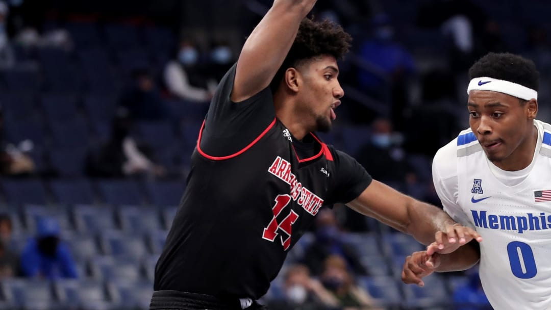 Arkansas State vs Georgia State prediction and NCAAB pick straight up for tonight's game between ARST vs GAST.