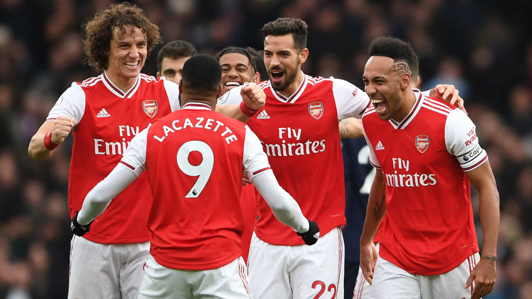 Arsenal had a mixed 2019/20 season but ended it on a positive and hopeful note