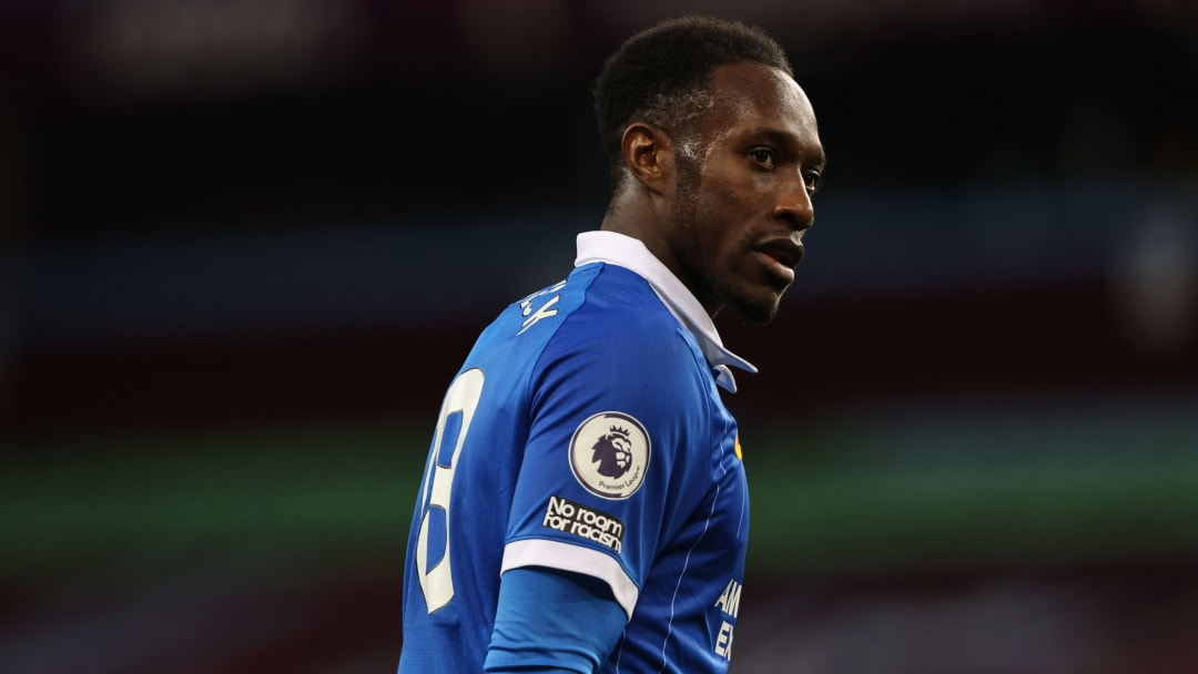 Brighton's signing of Danny Welbeck could be an inspired piece of transfer business