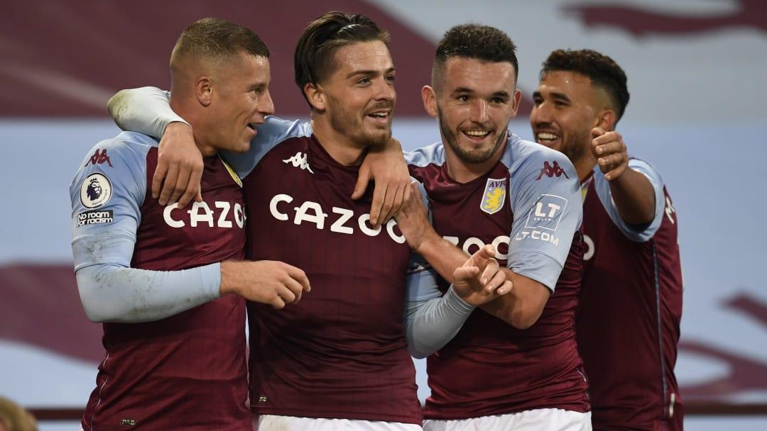 Aston Villa est l'une des bonnes surprises de ce début de saison de Premier League.