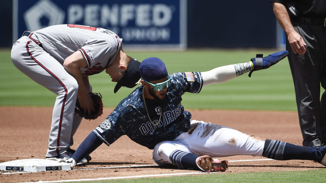 San Diego Padres vs Atlanta Braves prediction and MLB pick straight up for today's game between SD vs ATL.
