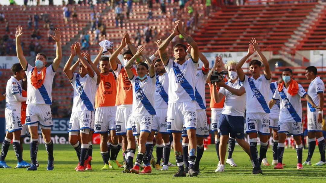 Puebla está entre los mejores cuatro equipos del Guard1anes Clausura 2021