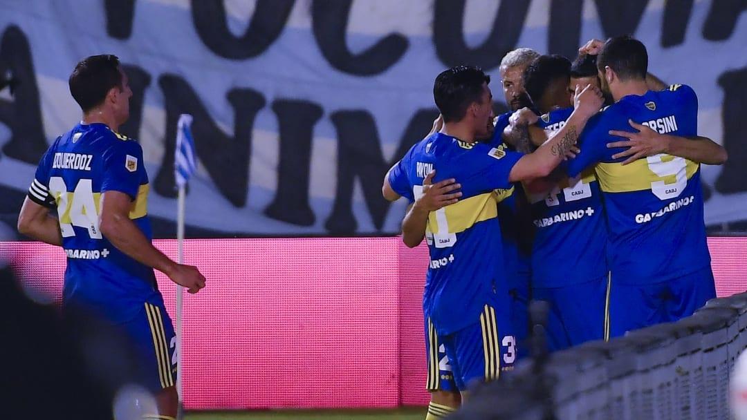 El Boca de Battaglia directo a Semifinales de la Copa Argentina.