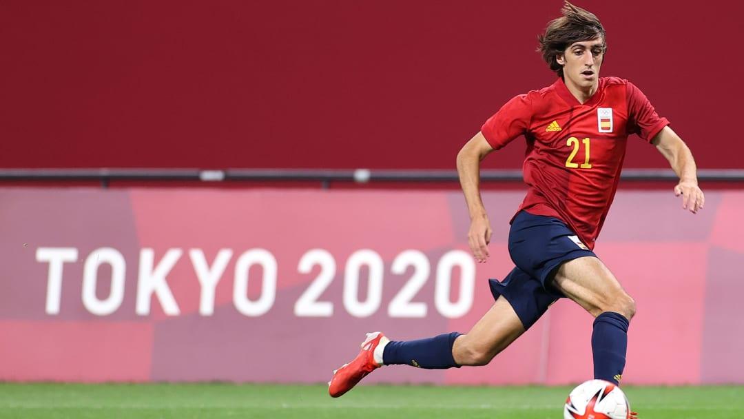 Australia v Spain: Men's Football - Olympics: Day 2