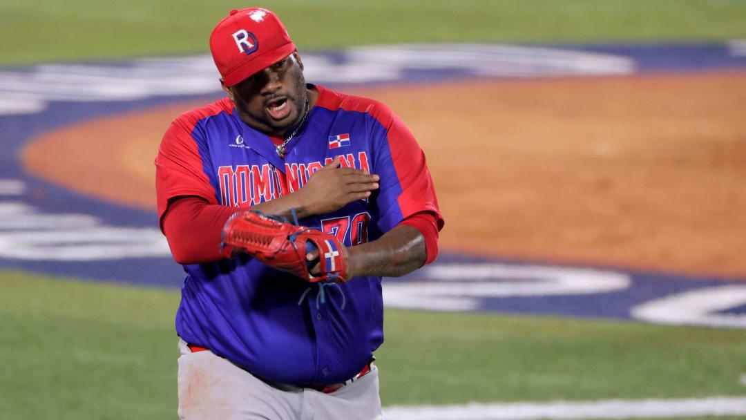 Dominican Republic vs Israel Olympic men's baseball odds & prediction on FanDuel Sportsbook.