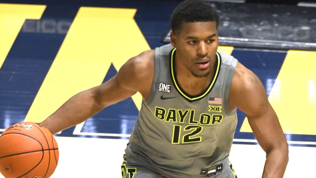 Texas Tech vs Baylor prediction and pick ATS and straight up for today's NCAA men's college basketball game between TTU and BAY.