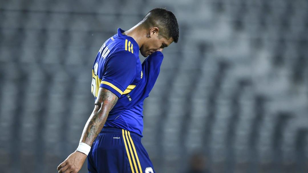 Boca Juniors v Defensores de Belgrano - Copa Argentina 2021