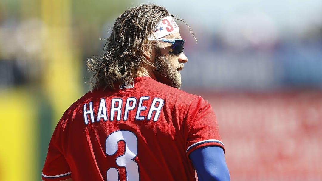 Bryce Harper.