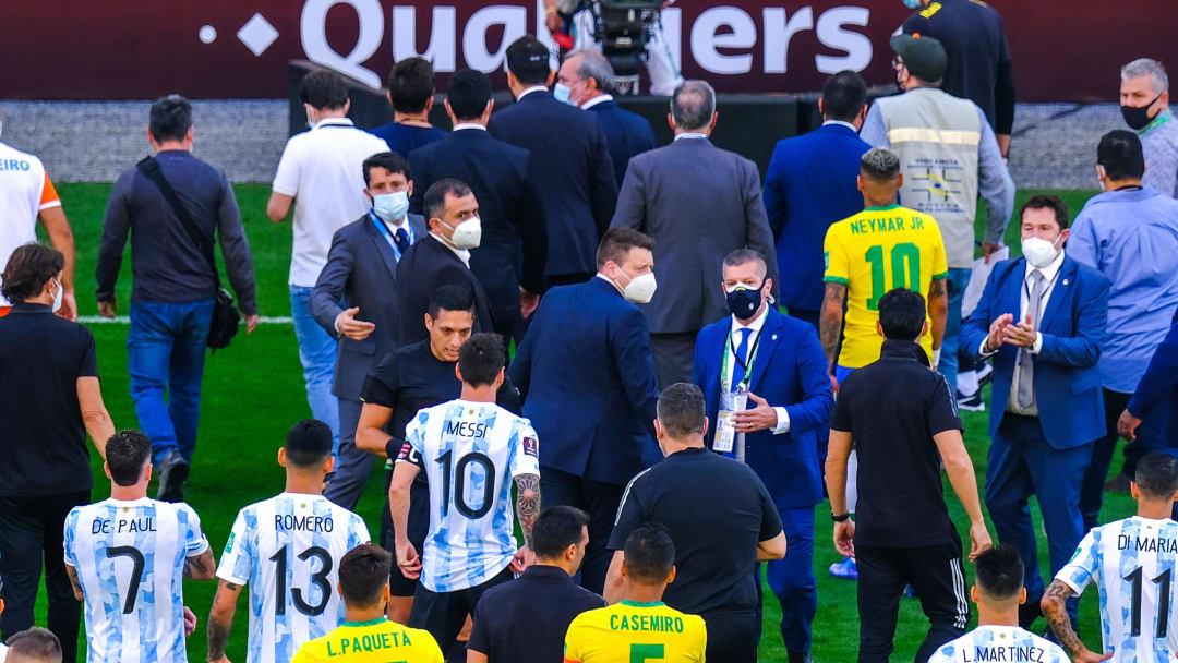 O Brasil x Argentina que não aconteceu ainda dá o que falar