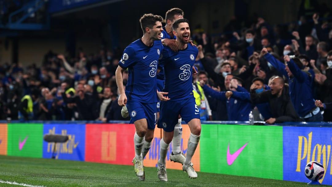 Chelsea se doit d'assurer une place en Ligue des Champions.