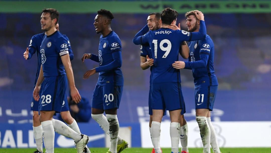 Chelsea akan melawan Manchester United di pekan ke-26 Liga Inggris, Minggu (28/2).