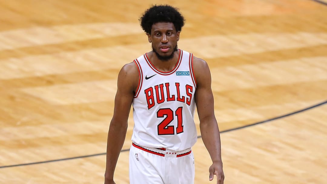 Thaddeus Young - Chicago Bulls v New Orleans Pelicans
